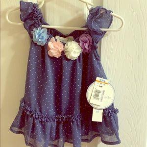 3-6 month summer dress